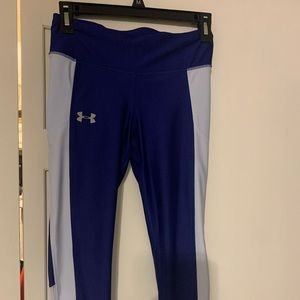 Under armor Legging and Tank set